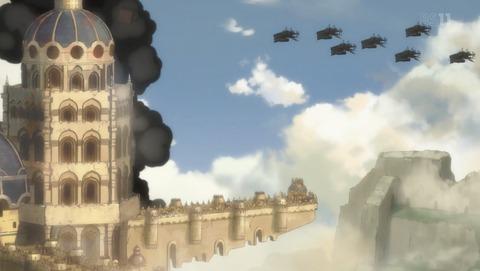 グランブルーファンタジー 2期 5話 感想 38