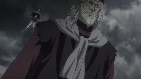 ユリシーズ ジャンヌ・ダルクと錬金の騎士 10話 感想 0144