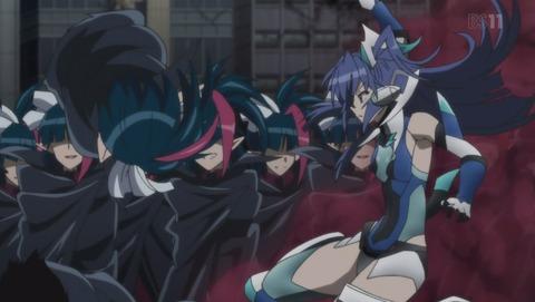 戦姫絶唱シンフォギアXV 5期 6話 感想 00