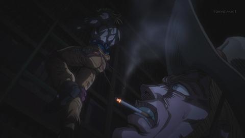 ジョジョ 3部 36話 感想 スターダストクルセイダース 2