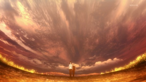 櫻子さんの足下には死体が埋まっている 12話 感想 最終回