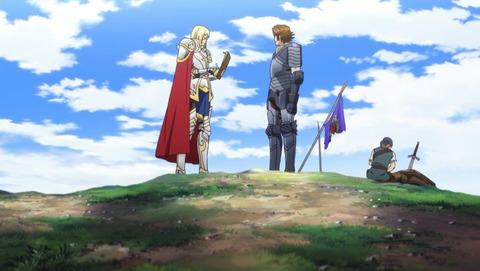魔弾の王と戦姫 8話 感想 48
