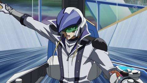 遊戯王ARC‐V 138話 感想 02