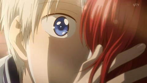 赤髪の白雪姫 11話 感想 145