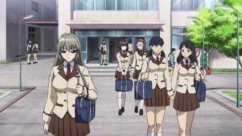 魔法少女特殊戦あすか 1話 感想 0095