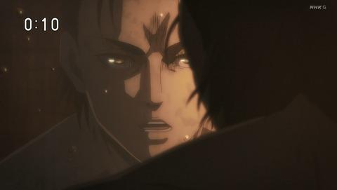 進撃の巨人 The Final Season 69話 感想 81