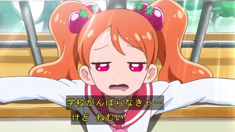 キラキラ☆プリキュアアラモード 12話 感想 75