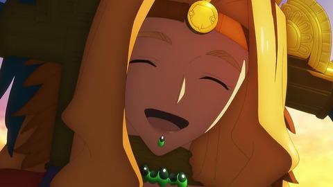 Fate/GrandOrder 11話 感想 042