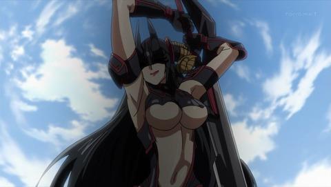 ユリシーズ ジャンヌ・ダルクと錬金の騎士 6話 感想 0088