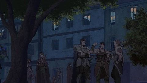 盾の勇者の成り上がり 3話 感想 0082