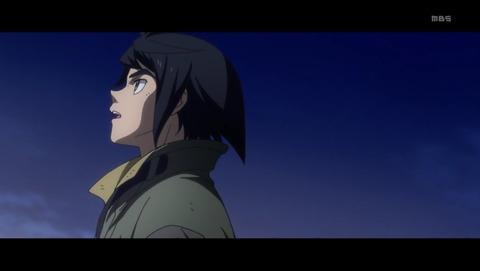 機動戦士ガンダム 鉄血のオルフェンズ 2期 26話 感想 16