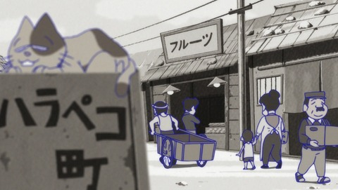 おそ松さん 2期 18話 感想 74