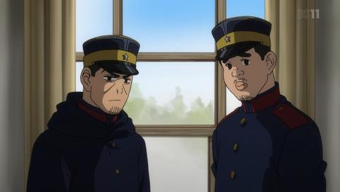 ゴールデンカムイ 2期 14話 感想 49