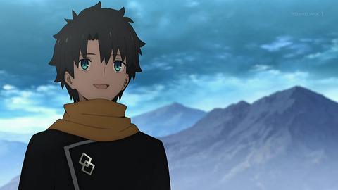 Fate/GrandOrder 5話 感想 011
