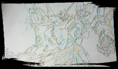 機動戦士ガンダム 鉄血のオルフェンズ 2期 46話 感想 sA