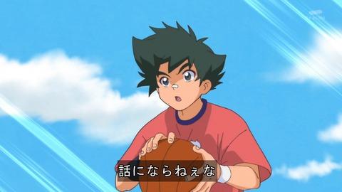 HUGっと プリキュア 4話 感想 2622