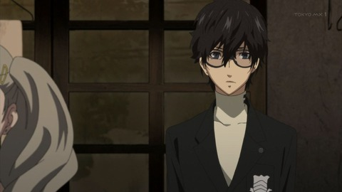 PERSONA5 the Animation 22話 感想 079