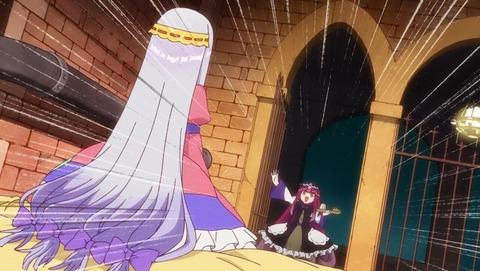 魔王城でおやすみ 11話 感想 0127
