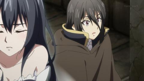 ユリシーズ ジャンヌ・ダルクと錬金の騎士 6話 感想 0271