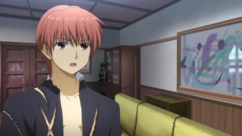 Angel Beats! 1話 感想 025