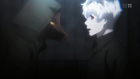 東京喰種:re 2話 感想 11