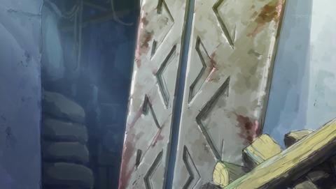 灰と幻想のグリムガル 12話 感想 3393