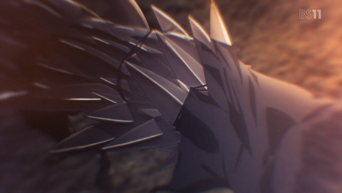 Fate stay night  UBW 8話 感想 43