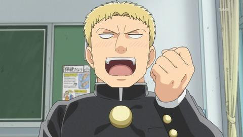 進撃!巨人中学校 11話 感想 073