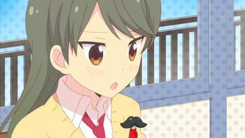桜trick 11話 感想 546