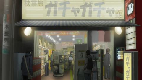 シュタインズ・ゲート ゼロ 11話 感想 68