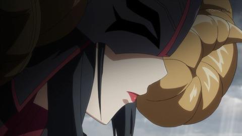 ユリシーズ ジャンヌ・ダルクと錬金の騎士 12話 感想 0090