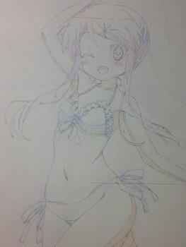 きんモザ (2)