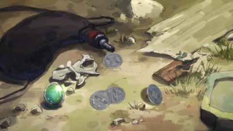灰と幻想のグリムガル 3話 感想 2467