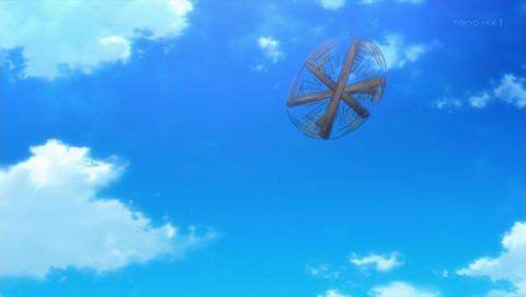 群青のマグメル 6話 感想 0128