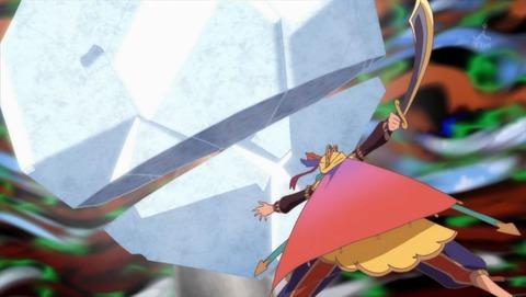 グリムノーツ The Animation 12話 感想 0122