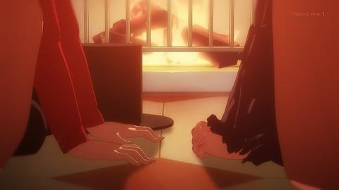 死神坊ちゃんと黒メイド 9話 感想 053