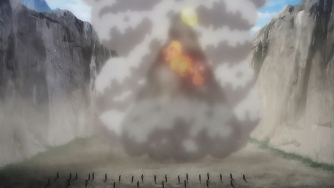 かつて神だった獣たちへ 4話 感想 006
