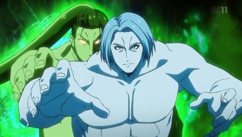 【火ノ丸相撲】第23話 感想 相撲が好きで日本に来ました