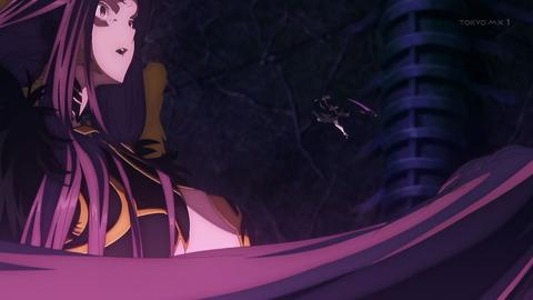Fate/GrandOrder 15話 感想 011