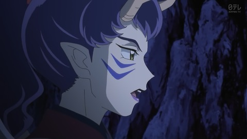 半妖の夜叉姫 8話 感想 031