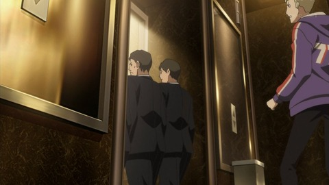 ペルソナ5 the Animation 5話 感想 943