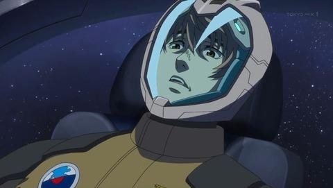 宇宙戦艦ティラミスⅡ(ツヴァイ) 11話 感想 0028
