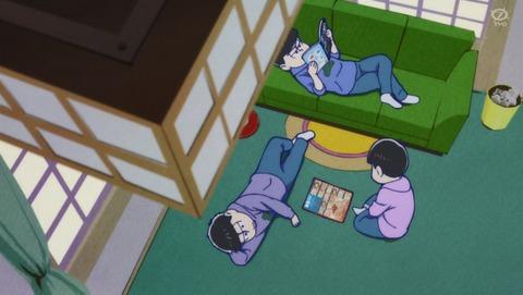 おそ松さん 3期 11話 感想
