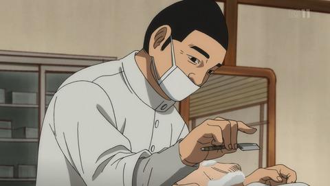 ゴールデンカムイ 12話 最終回 感想 22