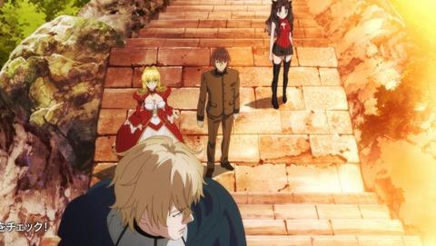 Fate/EXTRA Last Encore 11話 感想 018