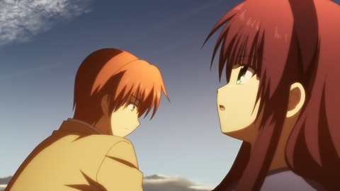 Angel Beats! 1話 感想 037