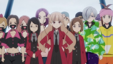 ゾンビランドサガ リベンジ 12話 感想 0124