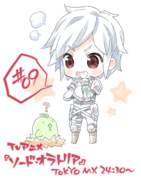 ソード・オラトリア ダンまち外伝 9話 感想 6J
