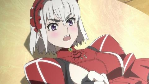 棺姫のチャイカ AVENGING BATTLE 5話 感想 48