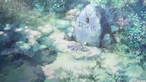灰と幻想のグリムガル 12話 感想 3995